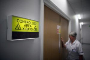 One of the Hospitals we serve - xrayfilmsdisposal.com