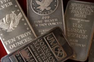 Silver Bars www.xrayfilmsdisposal.com