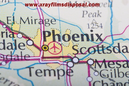 Phoenix x ray film disposal www.xrayfilmsdisposal.com