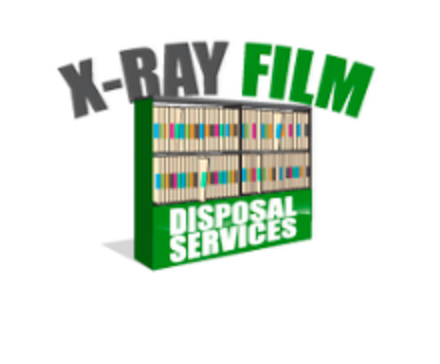 X-Ray films disposal